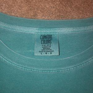 Comfort Colors Tops - T Shirt